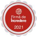 Firma de incredere 2021