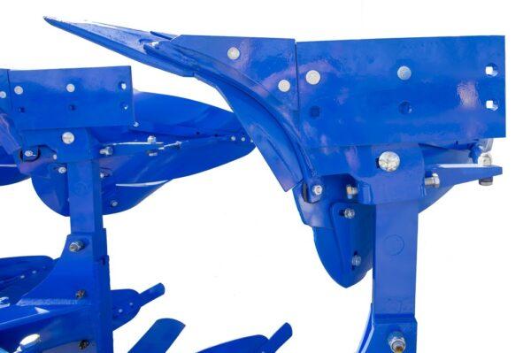 Plug reversibil OPTIM 140/5 – Mecanica Ceahlau