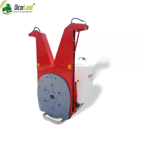 Atomizor centrifugal purtat DEVIL TGZ – Maschio Gaspardo