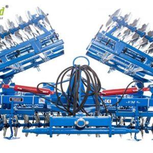 Combinator VM 6 – Mecanica Ceahlau