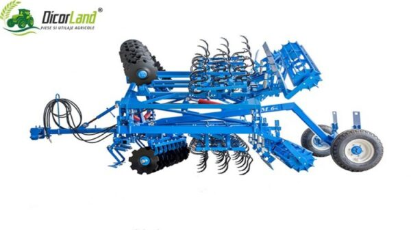 combinator vm 6 mecanica ceahlau 3