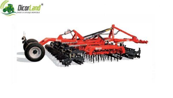 Combinator CBR 4002T – Pasto Agriculture