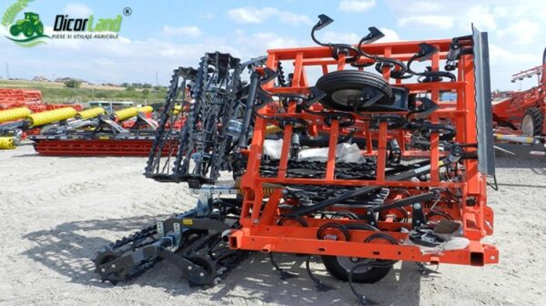 Cultivator CTX 5000 – Pasto Agriculture