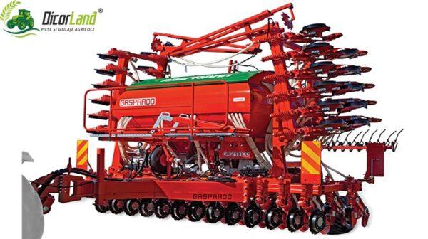 Semanatoare pneumatica pentru cereale GIGANTE 900 – Maschio Gaspardo