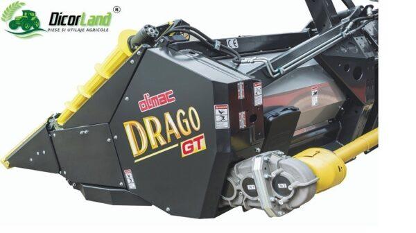 Heder de porumb Drago GT – OLIMAC
