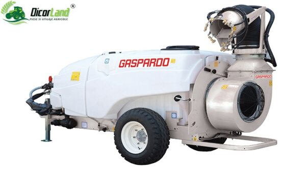 Atomizor cu tun de pulverizare, tractat, FUTURA CANNONE – Maschio Gaspardo