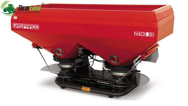 Fertilizator centrifugal ZENO 24-28  – Maschio Gaspardo