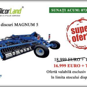 magnum 5 1