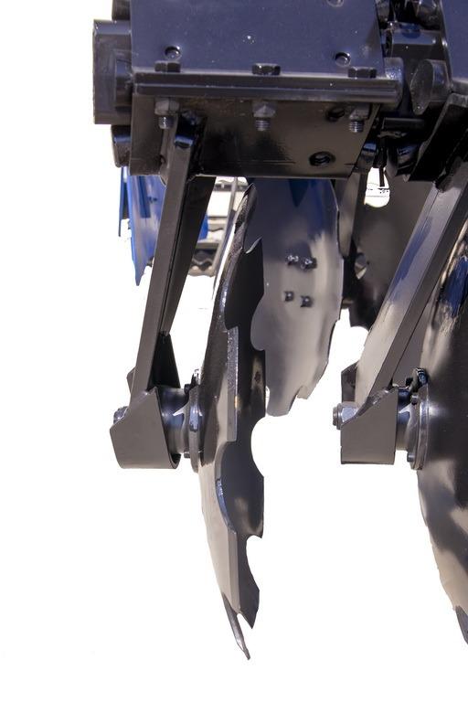 Grapa cu discuri MAGNUM 5 – Mecanica Ceahlau