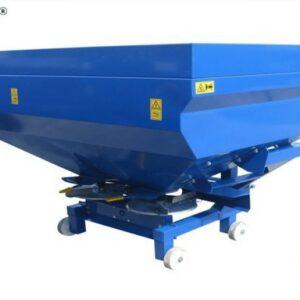 masina de imprastiat amendamente mis 1200 mecanica ceahlau