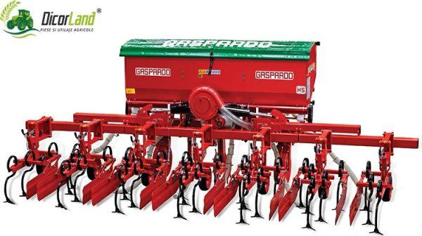 Maşina de fertilizat HS – Maschio Gaspardo