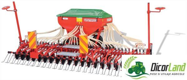 Semanatoare pneumatica pentru cereale PINTA – Maschio Gaspardo