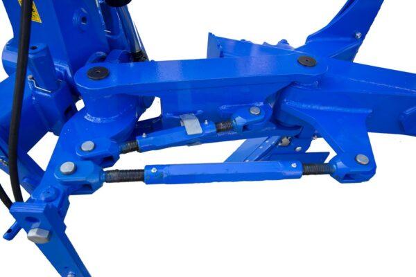 Plug reversibil OPTIM 140/3 – Mecanica Ceahlau