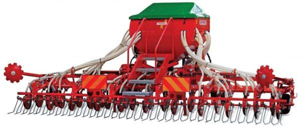 Semanatoare pneumatica pentru cereale BALENA  – Maschio Gaspardo
