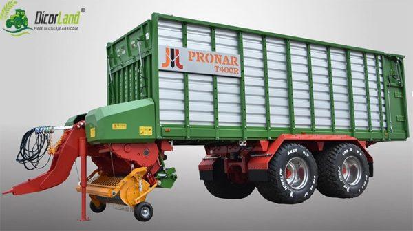Remorca T 400R – Pronar