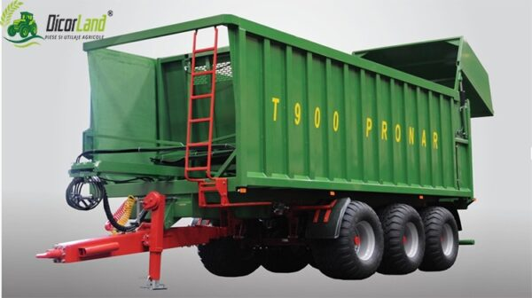 Remorca T900 – Pronar