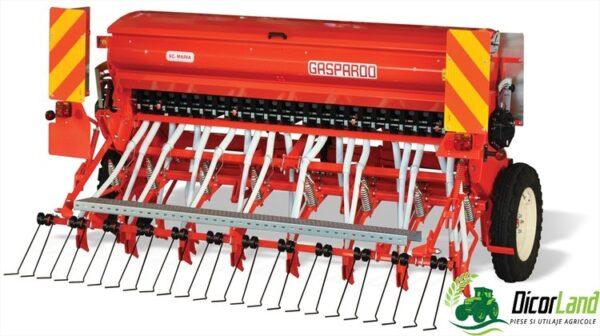 Semanatoare mecanica pentru plante paioase S-SC MARIA 250-300, Maschio Gaspardo