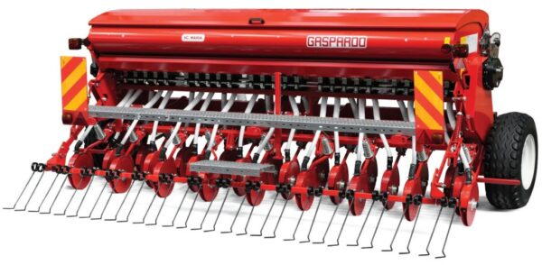 Semanatoare mecanica pentru plante paioase S-SC MARIA 350 – 400, Maschio Gaspardo