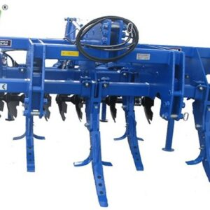 Scarificator MAS 5 – Mecanica Ceahlau