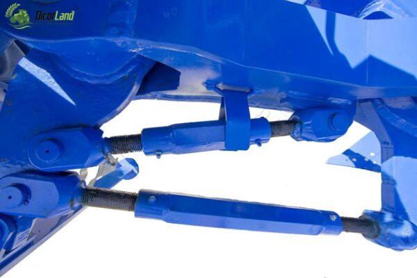 Plug reversibil OPTIM 140/4 – Mecanica Ceahlau