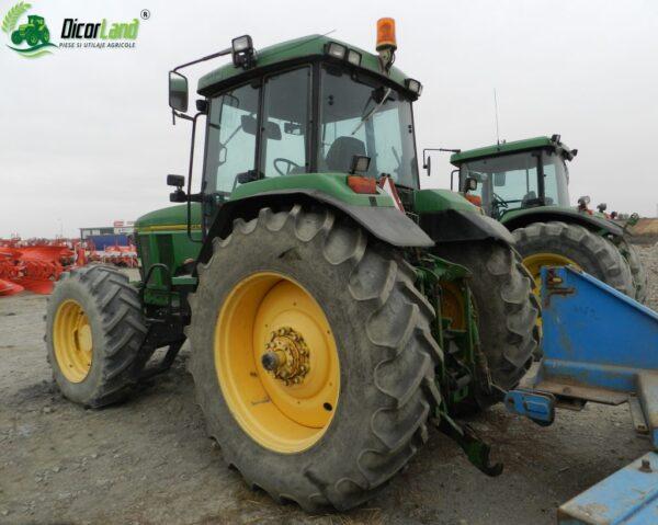 tractor john deere 1