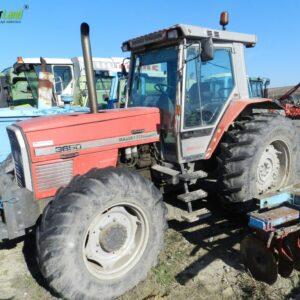 tractor massey ferguson 1