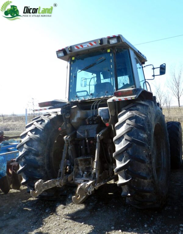 tractor massey ferguson 2