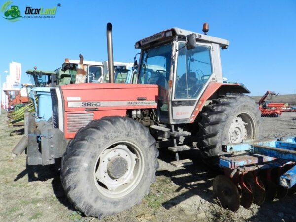 tractor massey ferguson 5