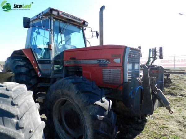 tractor massey ferguson 6