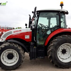 tractor steyr 4105 23