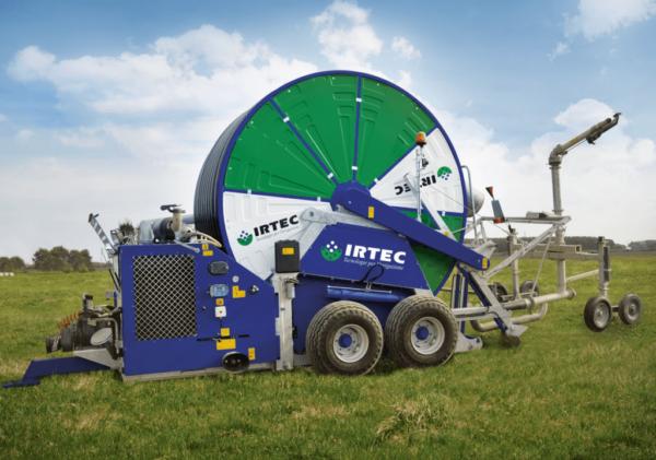 TAMBUR DE IRIGAT MUSTANG MTP – Irtec