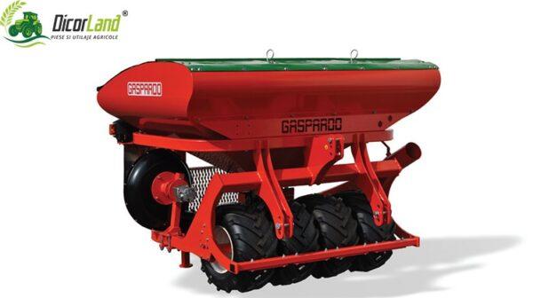 Masina combinata de semanat cereale PA1 (bara cereale combinata) – Maschio Gaspardo