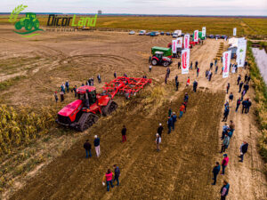 Dicor Land – în ferme, dar și în online!