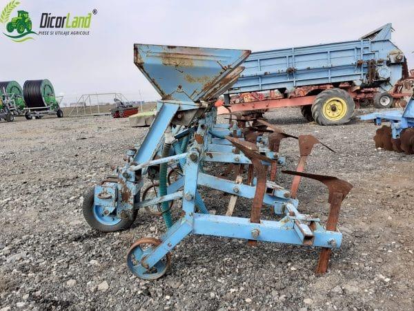 Prasitoare Mecanica Ceahlau (4)