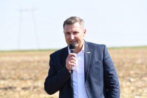 Daniel Aurică - Director Comercial