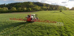Pulverizatoare de top pentru sănătatea culturilor
