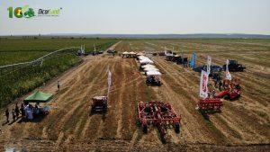 DEMO Dicor Land – irigații și utilaje pentru prelucrarea solului super performante!
