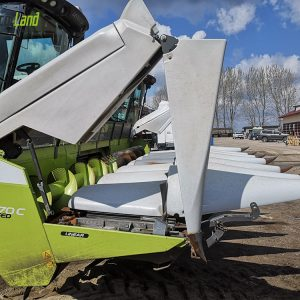 HEDER CLAAS CONSPEED 8-70C