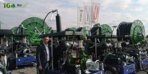 INVITATUL Dicor Land: Luca Amidei – Export Manager IRTEC